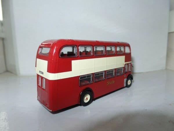 B T Models B104B 1/76 OO Scale Bristol Lodekka LD Bus Alexander Fife Garage